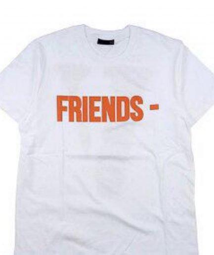 New VLONE Friends T Shirt