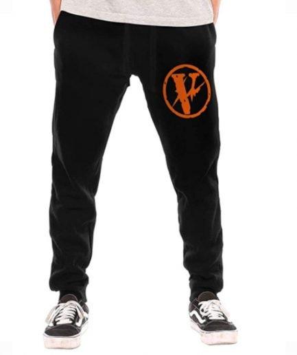 NOT-Vlone-Friends-Men's-Long-Pants