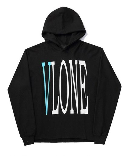 VLONE Cotton Sweatshirts Clothing Hip Hop Friends Hoodies