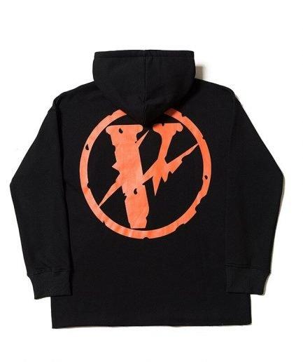 VLONE Cotton Sweatshirts Clothing Sweatshirt Hip Hop Hoodies