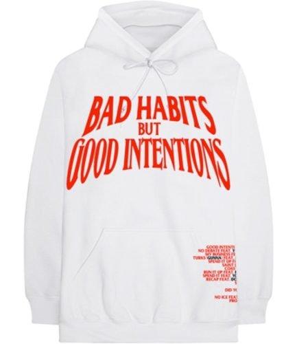 VLONE Bad Habits Hoodie