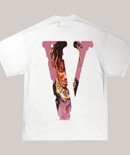 VLONE-x-Juice-WRLD-Legends-Never-Die-T-Shirt