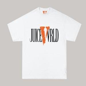 VLONE-x-Juice-Wrld-T-Shirt