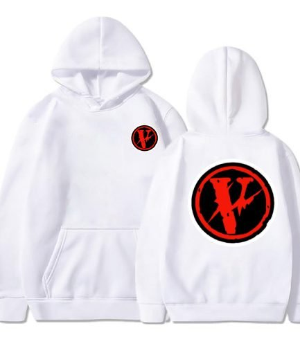 Vlone logo Hoodie