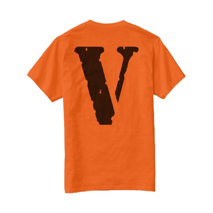 Vlone-t-shirts