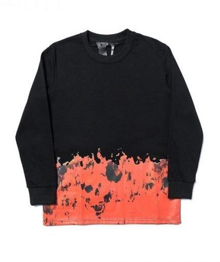 Vlone x Neighborhood Crewneck sweatshirts