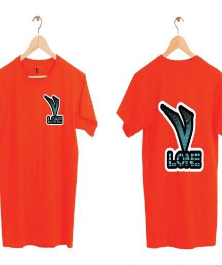 Vlone Exclusive T-Shirt