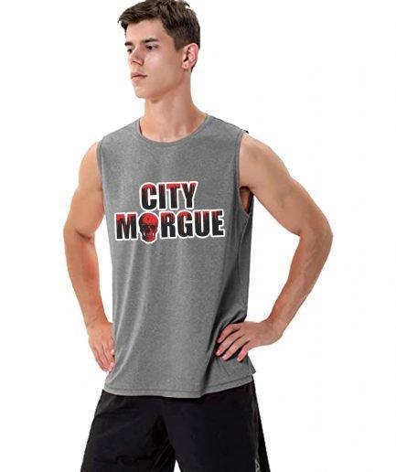 Nav X VLONE City Morgue T-Shirt