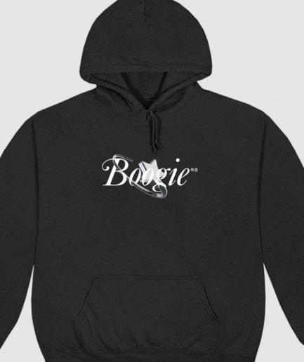 Pop Smoke Boogie Hoodie