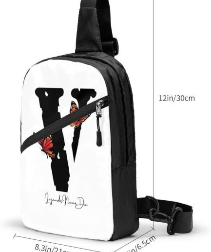 V-Lone Butterfly Sports Fitness Backpack 1