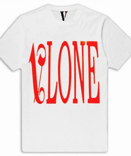 VLONE Palm Angels T-shirt White