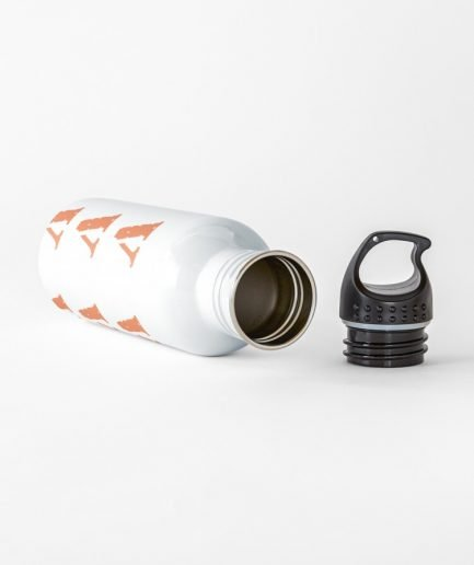 VLONE STICKER PACK YELLOW x9 Water Bottle 2