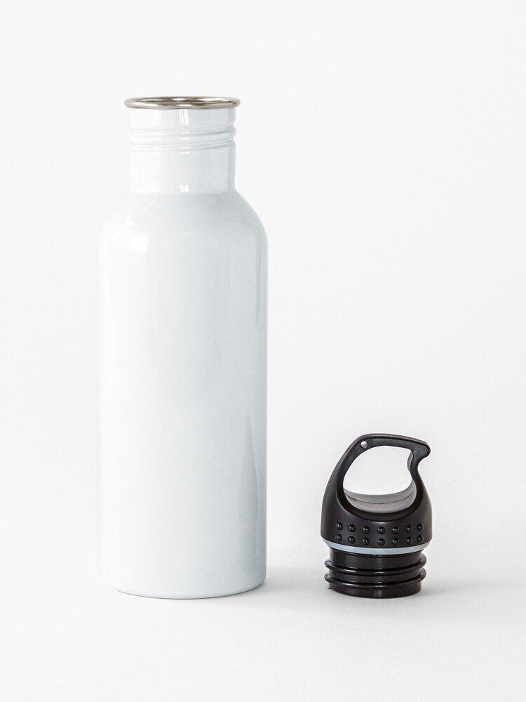 Vlone Logo Black Water Bottel 2