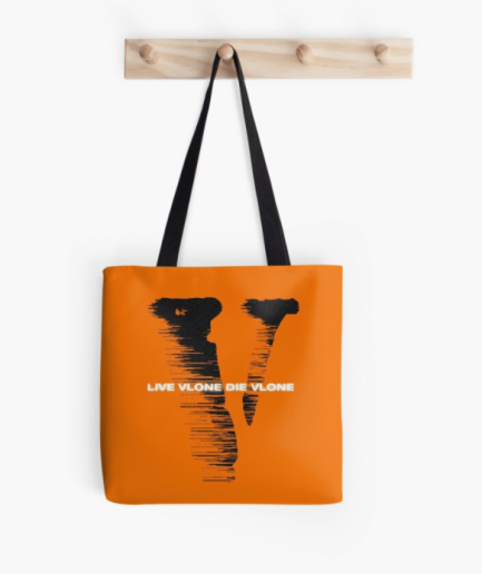 Vlone Tote Bag