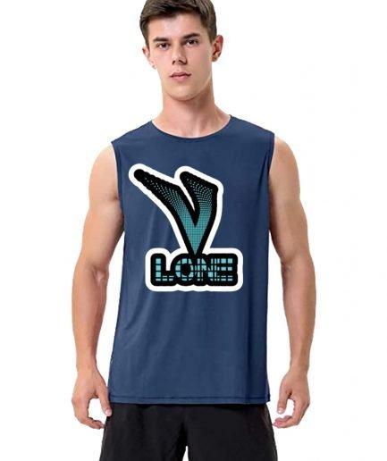 Vlone X Staple Sleeveless Shirt For Adult (4)
